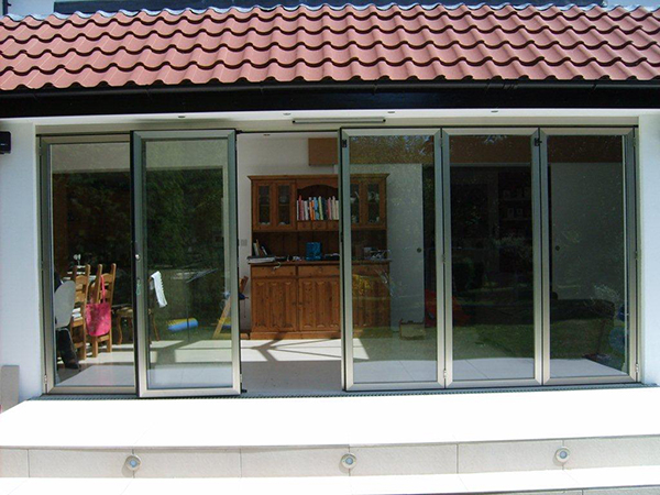 Bi Folding Doors Newton Abbot