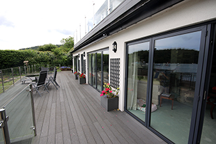 Bifold Patio Doors Torquay