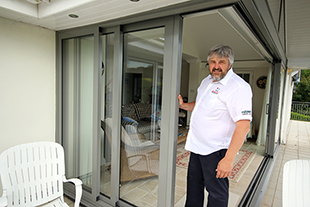 Sliding Patio Doors Torquay