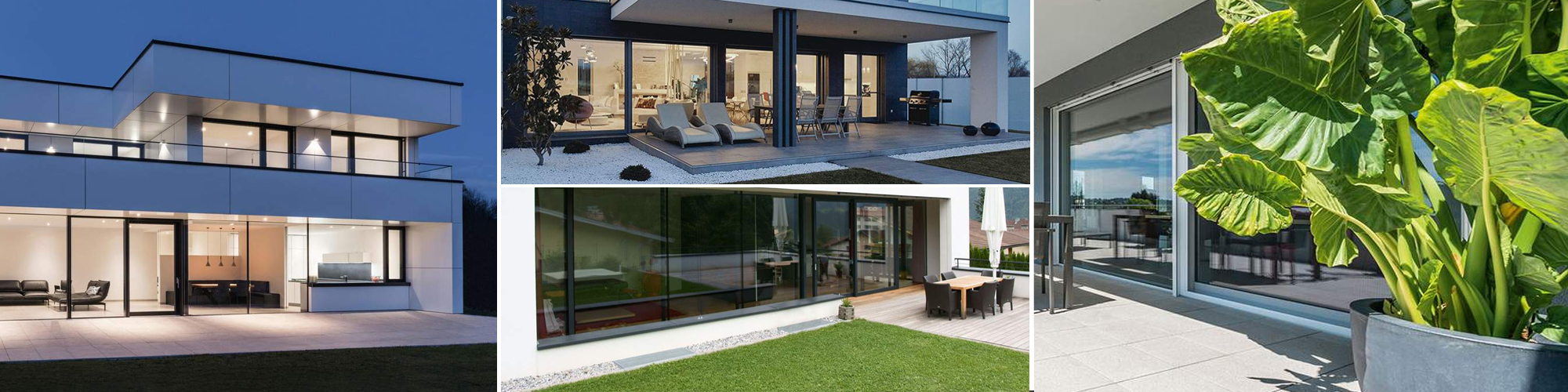 Internorm Sliding Doors Exeter