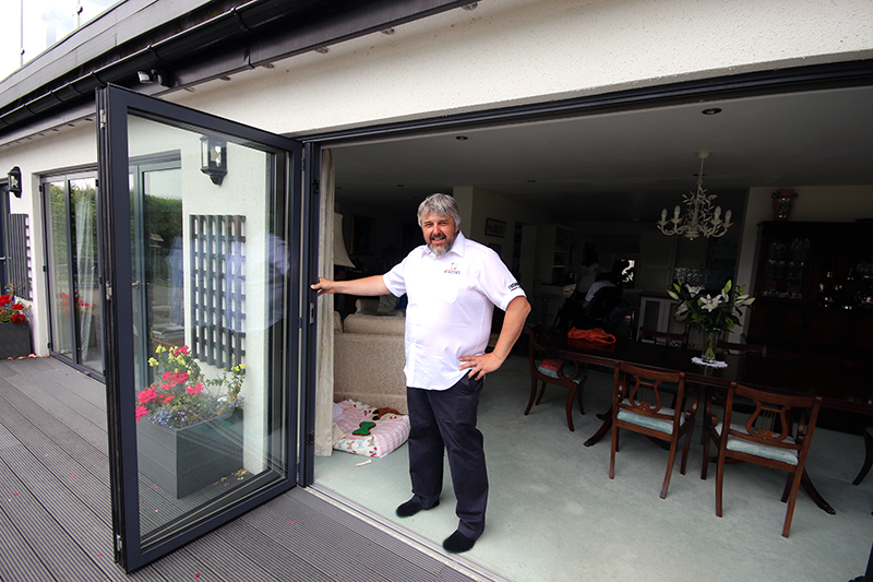 French Door Designs Patio Hinged Patio Door Double Insect Screen Screens Sliding French moreover Sentinel Screens Gallery in addition Builders In Surrey as well Modern Concrete House together with Fiberglass Door Panels Double Entry. on sliding french doors