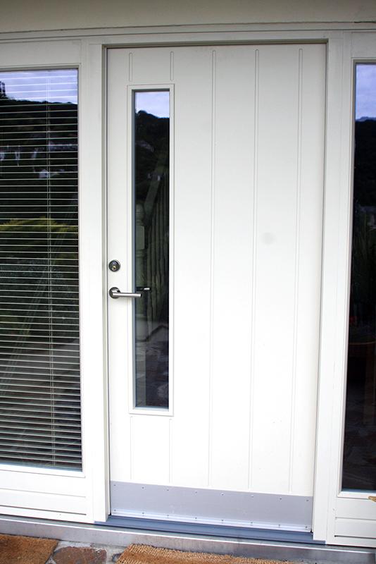 Aluminium Bifold Doors Devon & Bifold Doors Devon