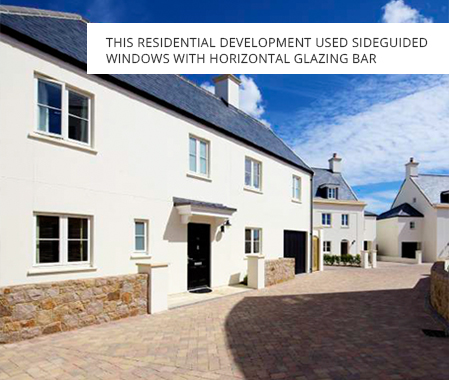 Aluminium Window Installers