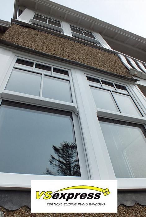 Top Quality Sliding Windows : Vs express vertical sliding windows