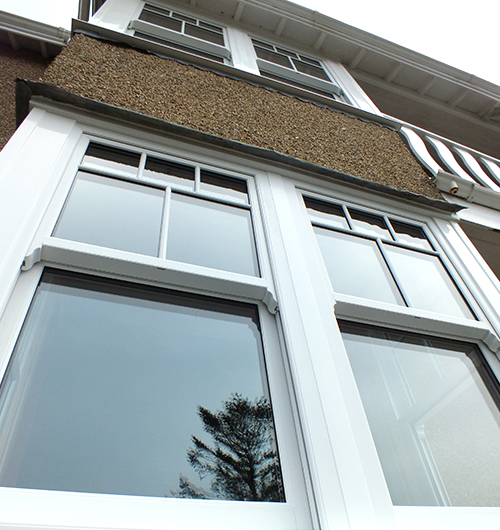 Sash Window Fitters Torquay