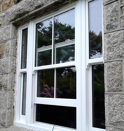 Sash windows torquay for Sash window design